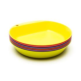 Wildo Camper Plate Deep - Multicolore
